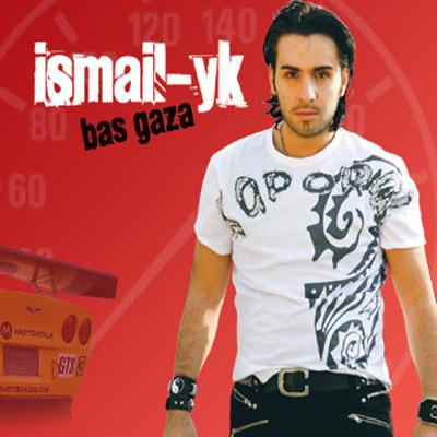 دانلود آلبوم bas gaza از اسماعیل یکاismail yk