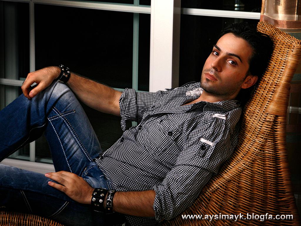 اسماعیل یکا خوشگل و خوش تیپ